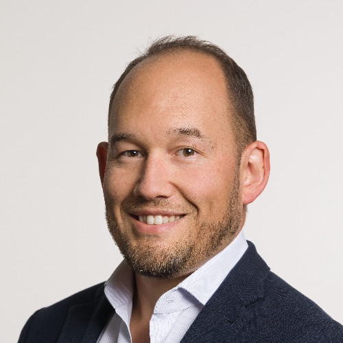 Thomas Nyström