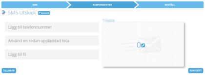 SMS_Sendout_Netigate_Survey