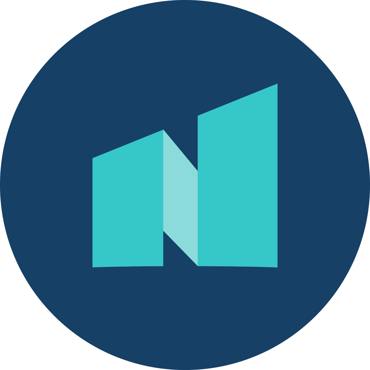 Netigate logo. verktyg för att utvärdera och planera event