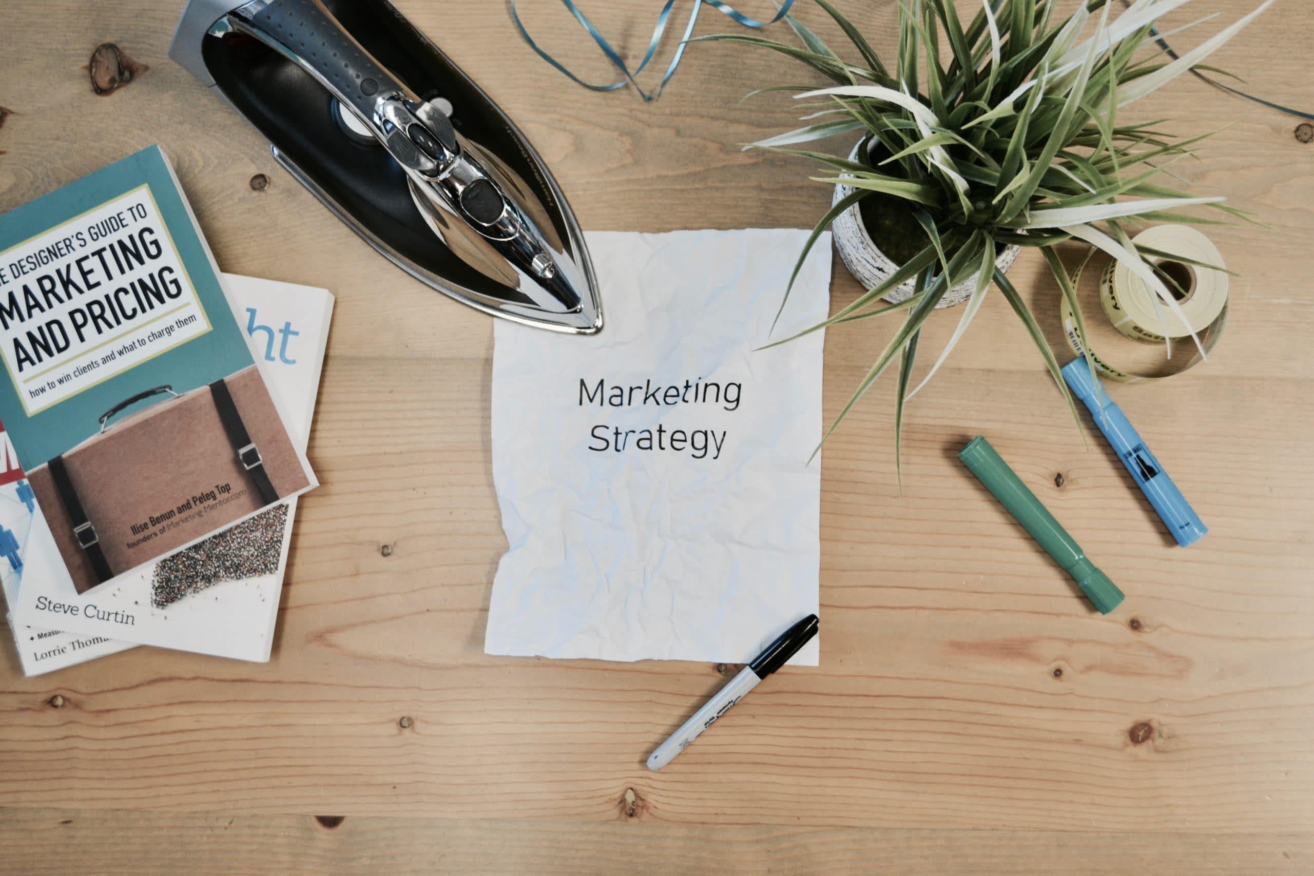 Online Befragungen marketing