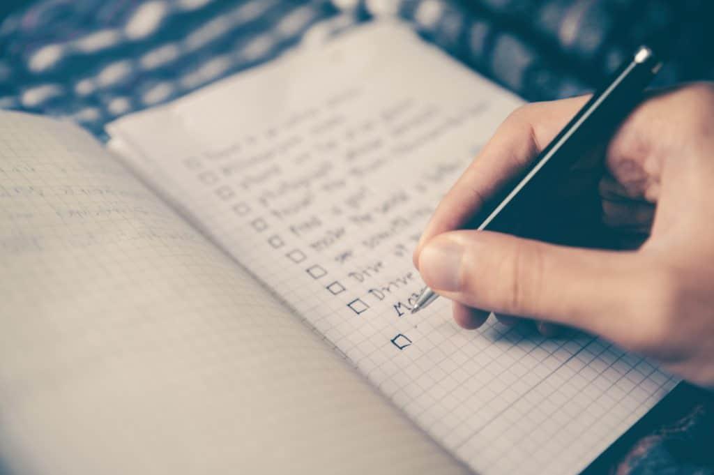 Die Netigate Umfragen-Checkliste: Was Sie vor Ihrer Studie beachten sollten