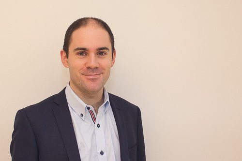 Mark Kenneally appointed Sales Manager For UK and Ireland