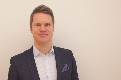 Tobias Thalbäck Netigate
