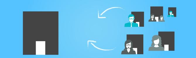Konsultbolaget som automatiserat både kund- och medarbetarundersökningar