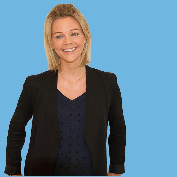 Margaretha Haglund, tobakspolitisk expert