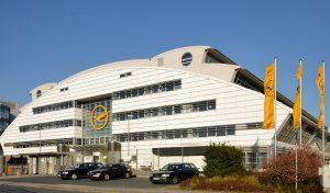 Lufthansa Mitarbeiterengagement