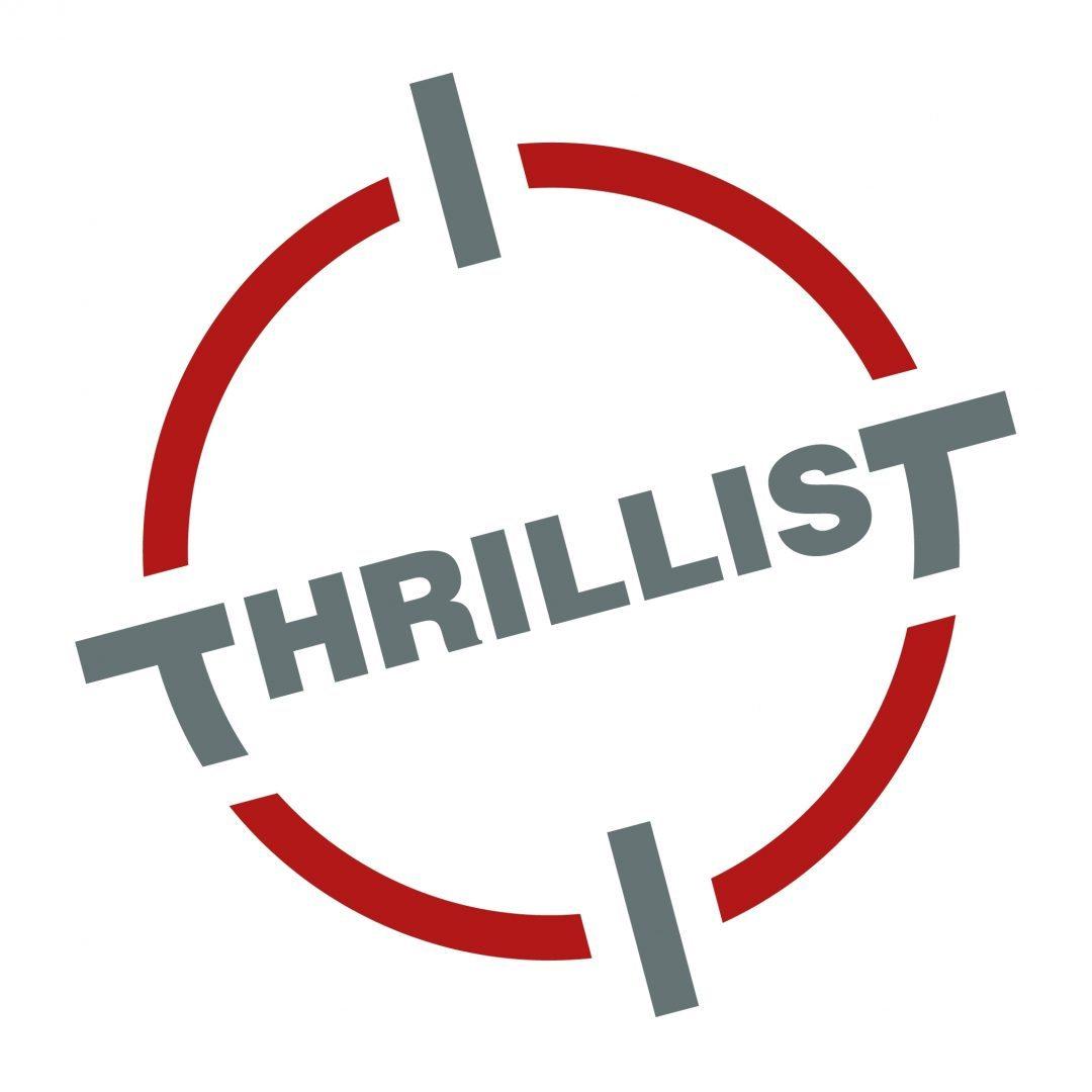 Thrillist Logo Mitarbeiterengagement