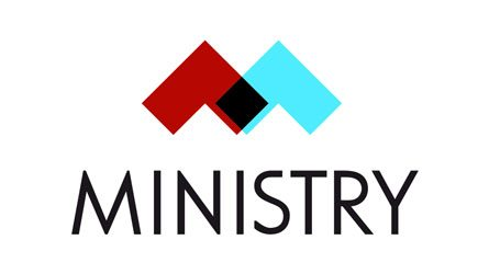 Ministry Logo Mitarbeiterengagement