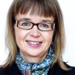 Nina Ekstrand, Brand & Marketing Director Team SCA Ocean Racing