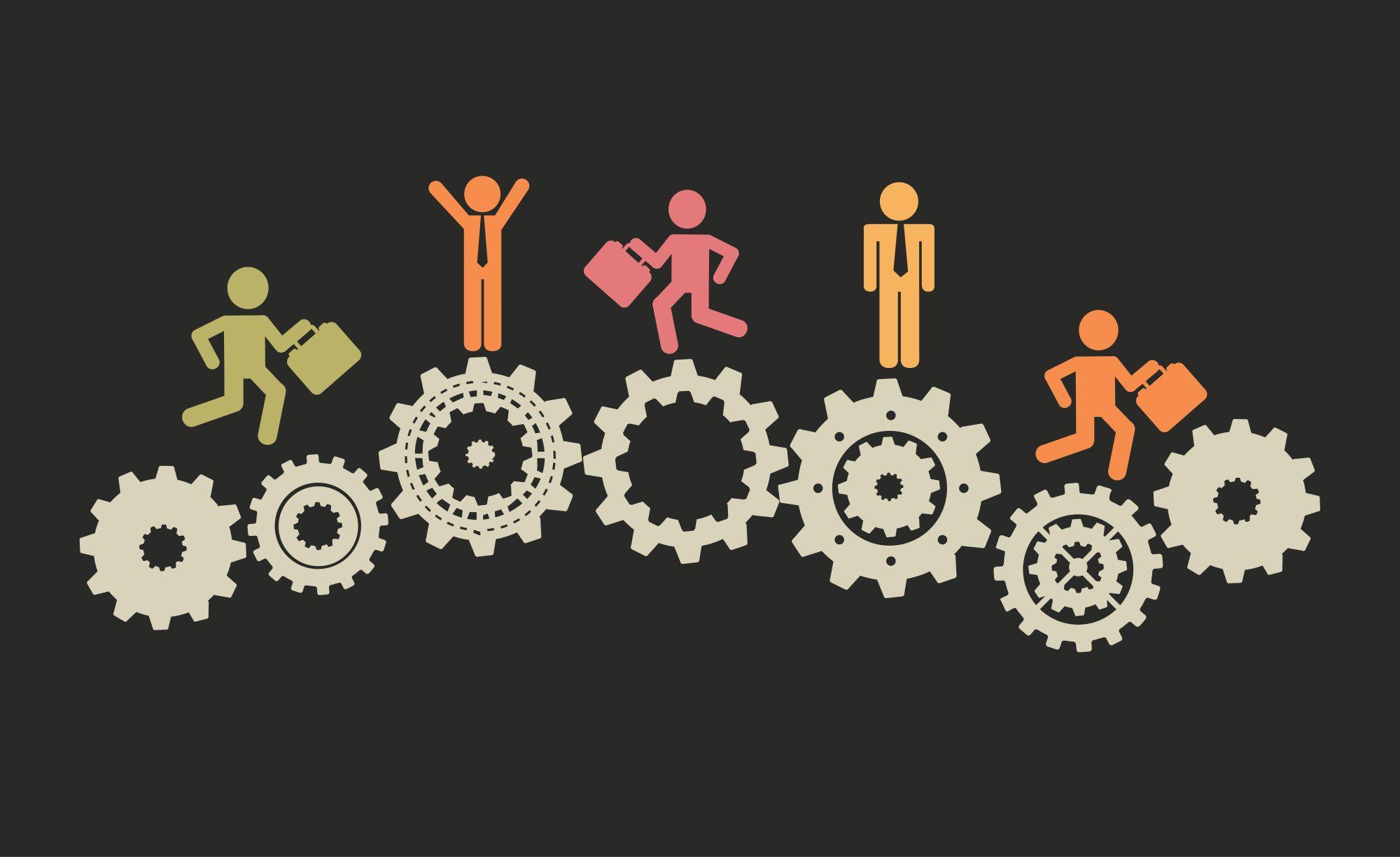 Hur kan HR-personal använda teknik och sociala medier för att hitta kompetens