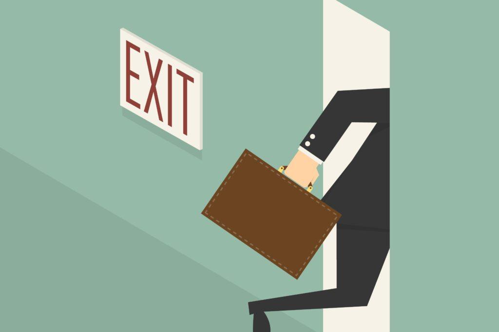Minska personalomsättningen med exitundersökningar