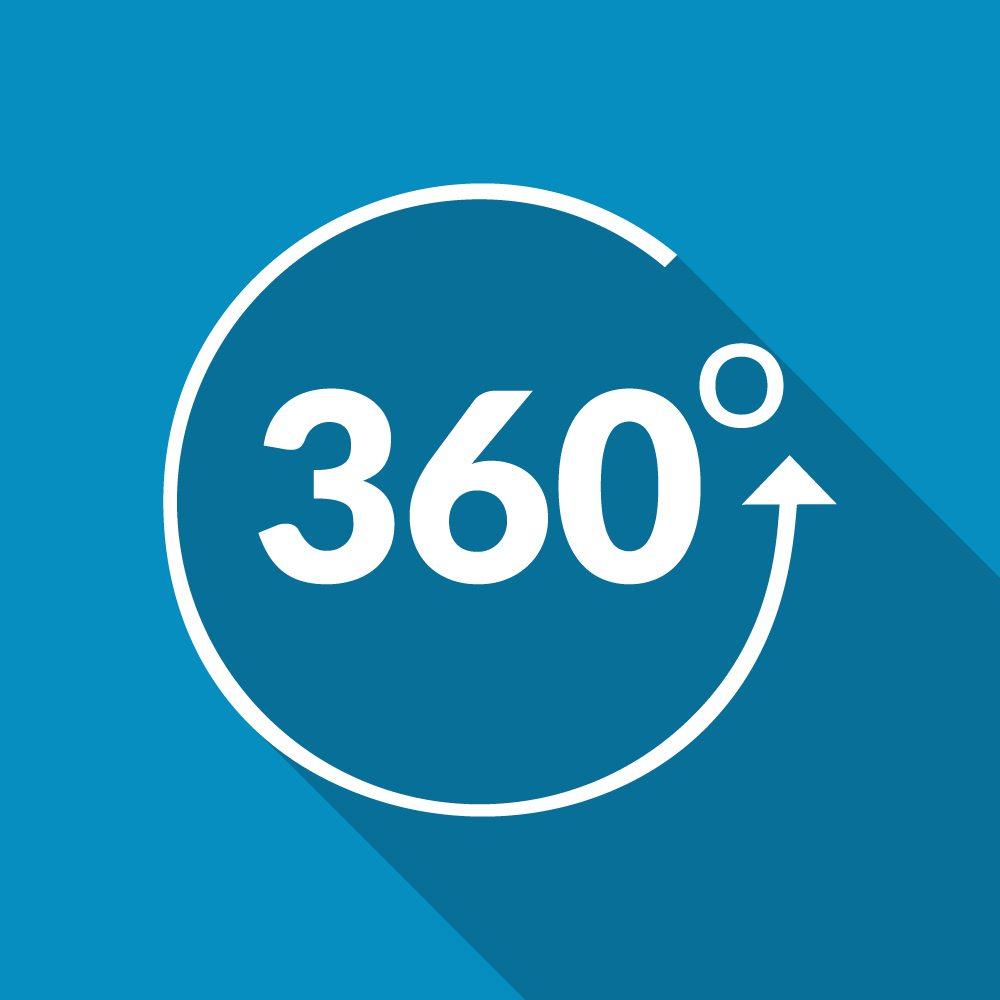 360° feedback – Det effektiva sättet att hitta styrkor och svagheter