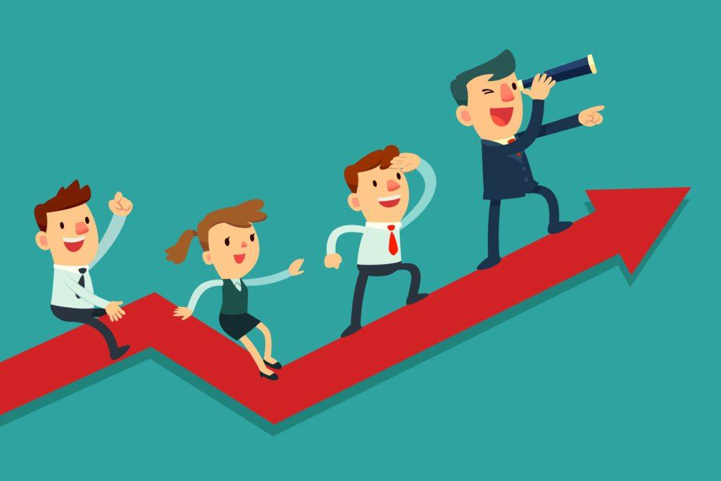Mät medarbetarengagemang genom medarbetarundersökningar - öka företagets produktivitet