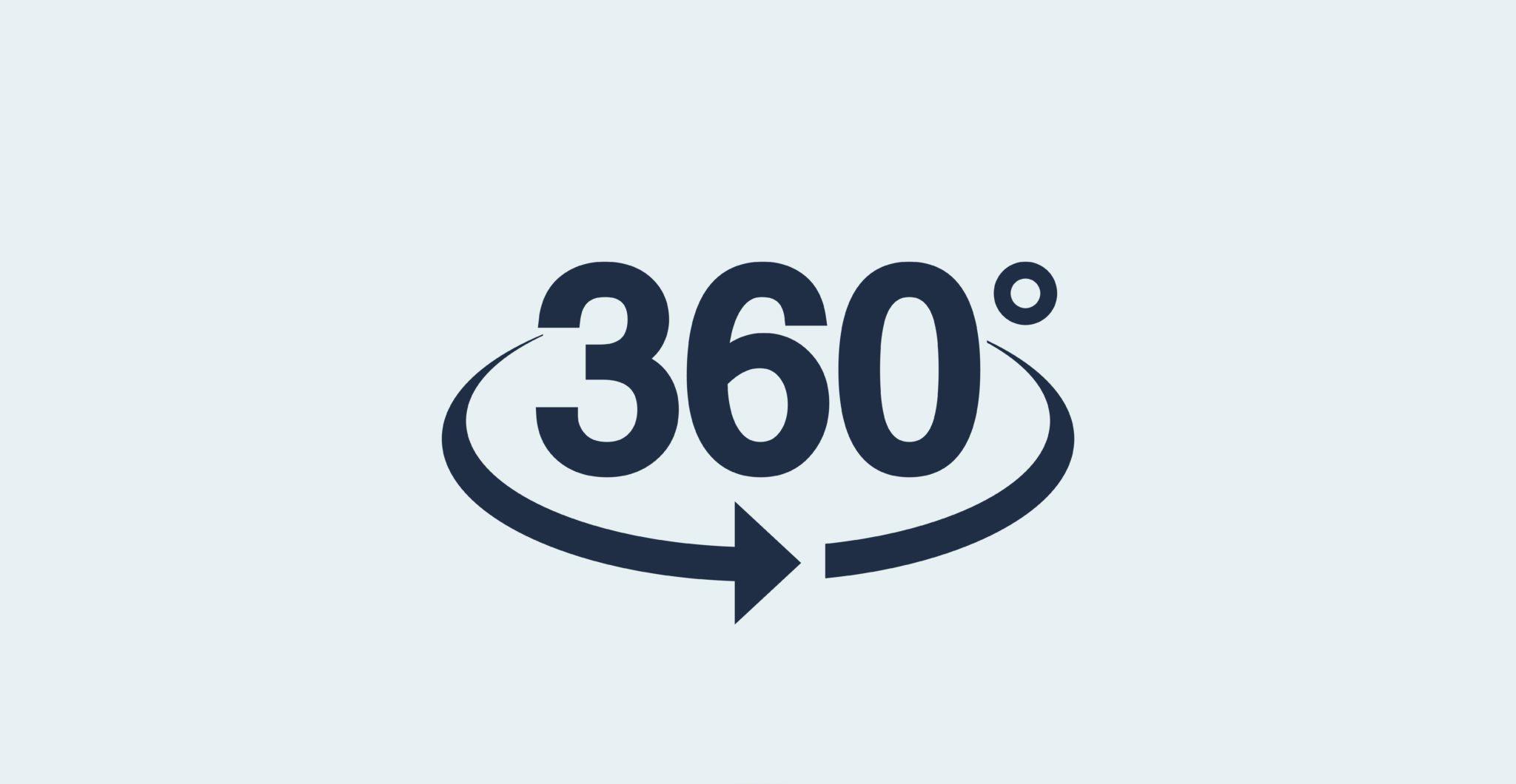 Netigate - Skapa en 360 graders evaluering och å feedback från alla vinklar