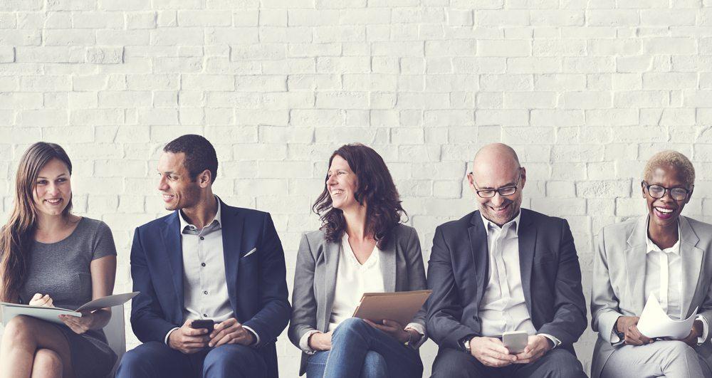 HR funktionen i förändring