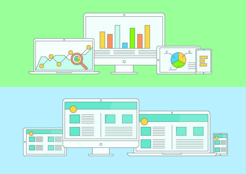 fem sätt att hålla hemsidan i form - webbplatsfeedback