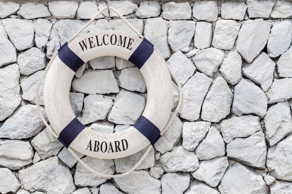 förbättra anställningsprocessen med onboardingenkäter