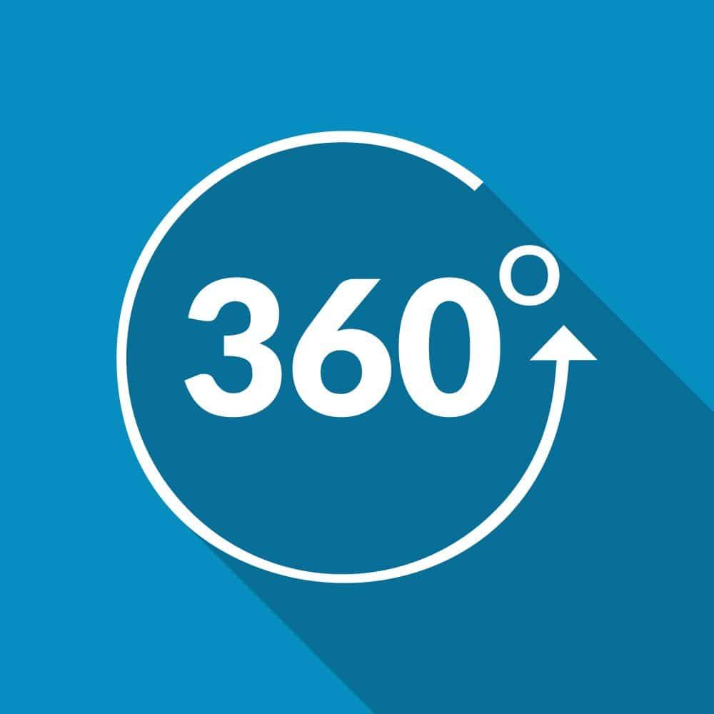 360 graders tilbakemeldning