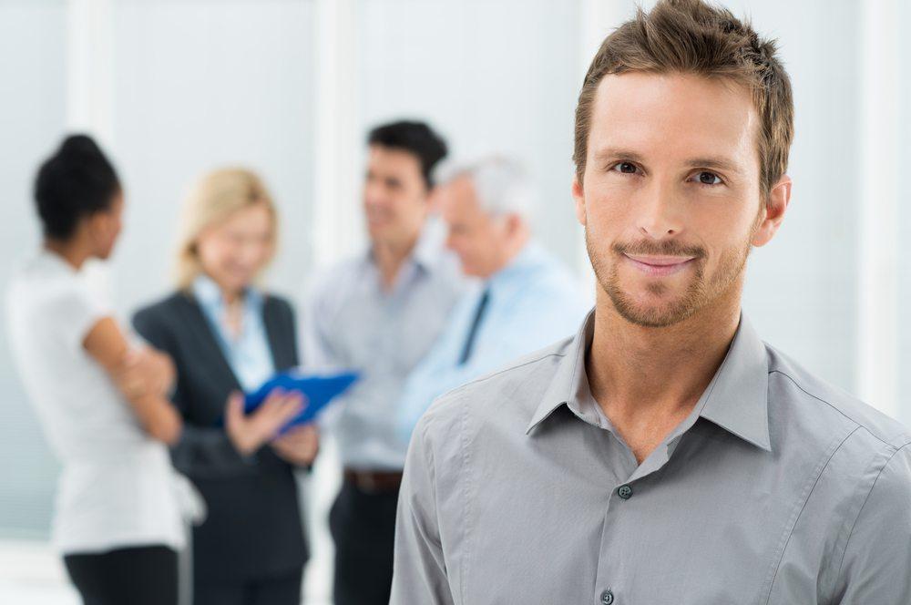 Medarbeidertilfredshet og -engasjement