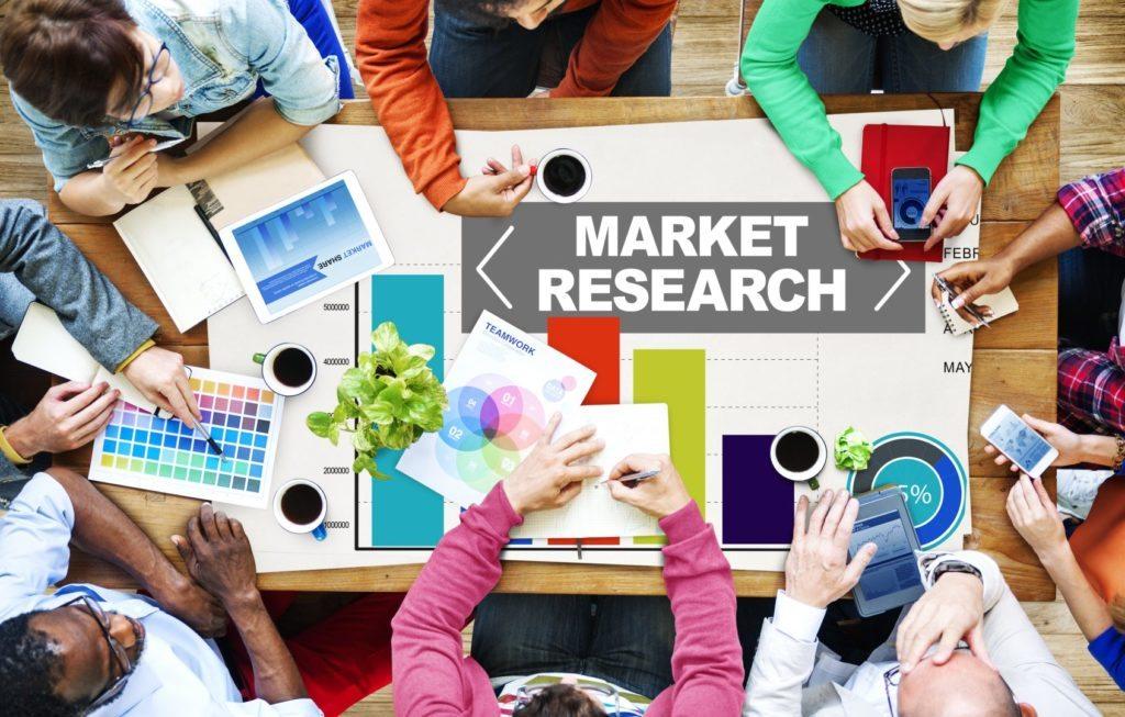 Marktforschungs-Software ist in jedem Fall empfehlenswert.