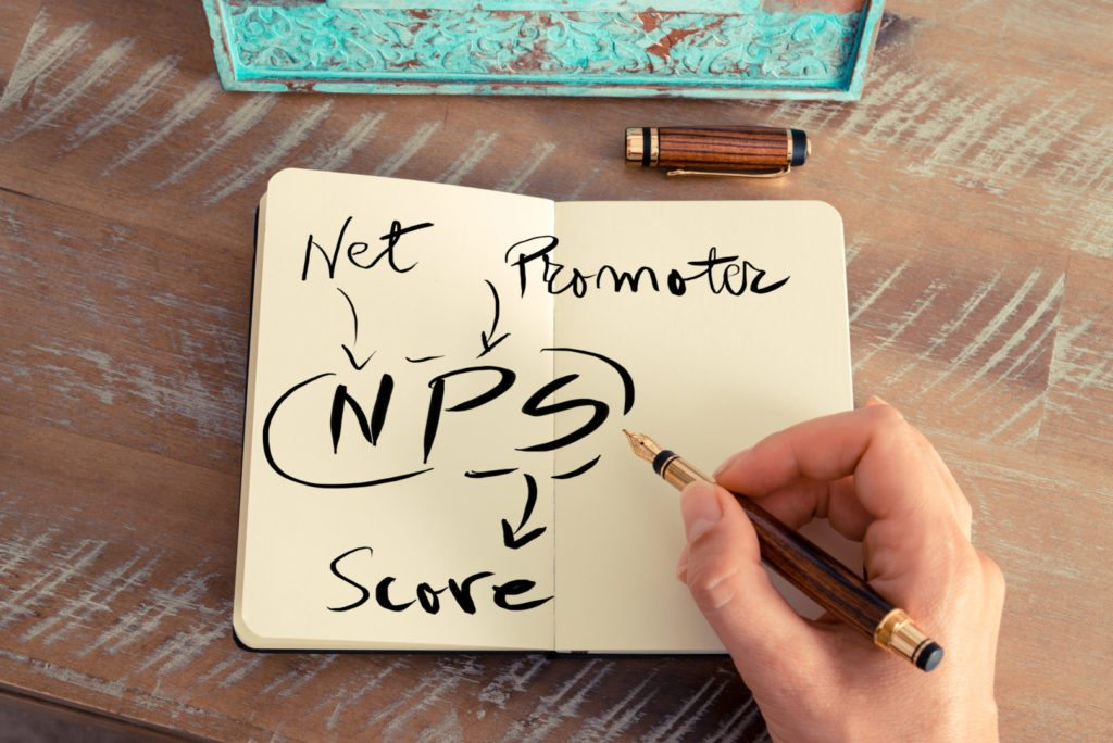 Ta första steget mot en starkare kundlojalitet med Net Promoter Score