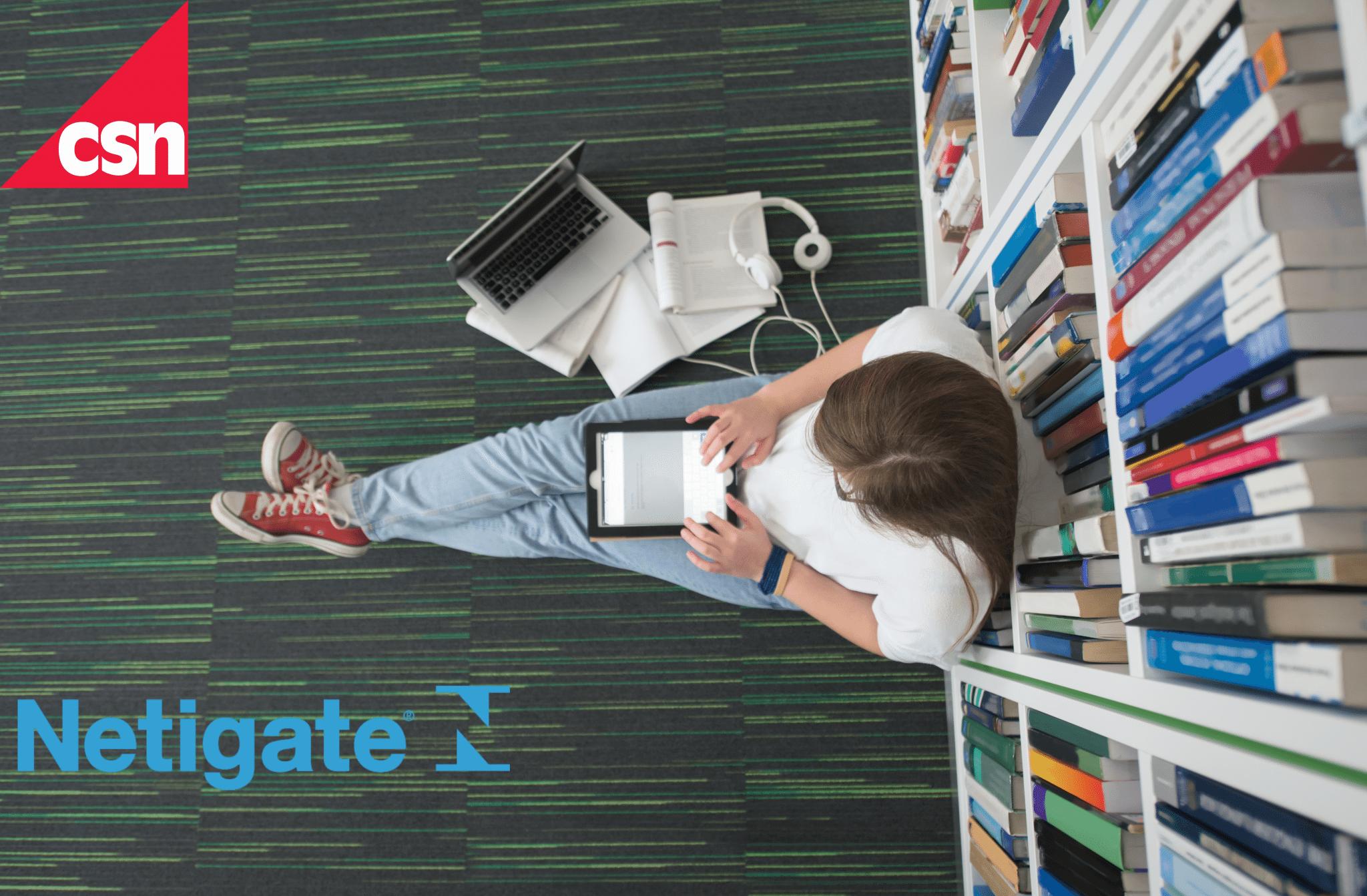Netigate Provides Customer Insight for CSN
