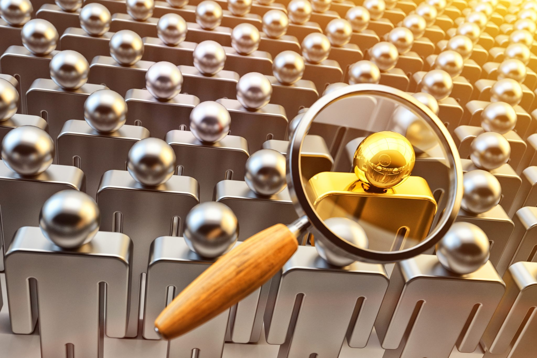 market research Defining your target market