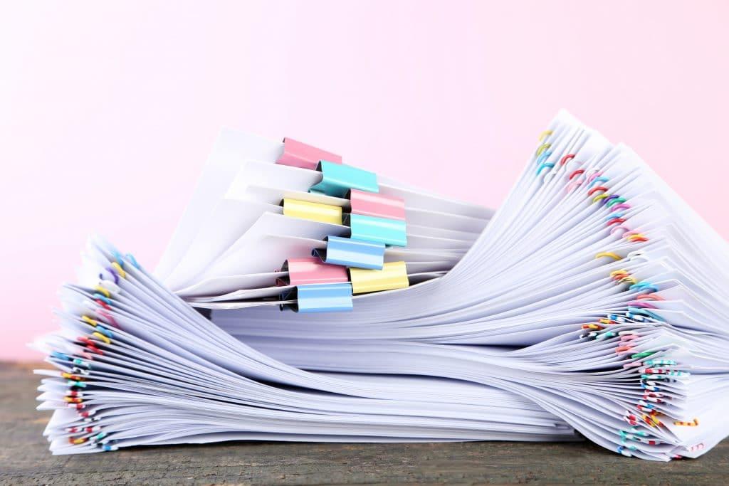 Produktforschung Online oder auf Papier