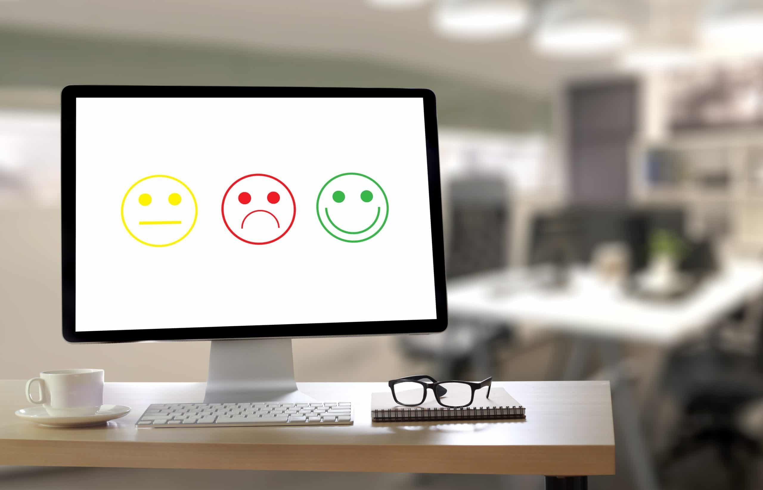 Customer service surveys and why they are worth the effort