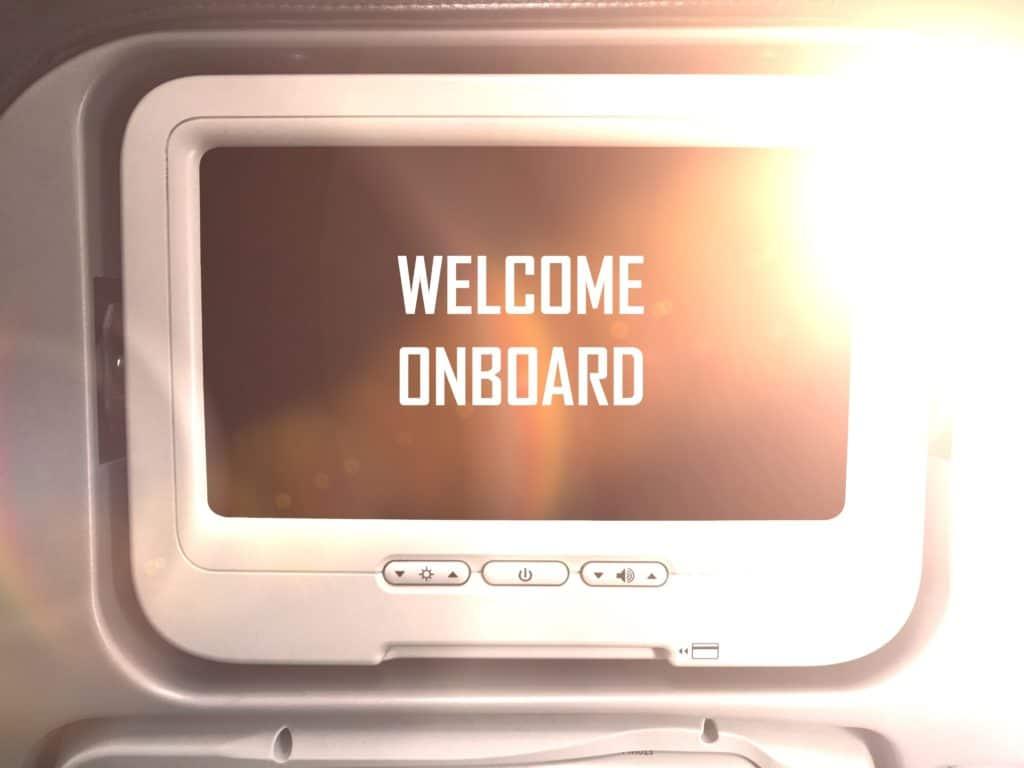 Välkommen till jobbet - skapa en lyckad onboardingenkät
