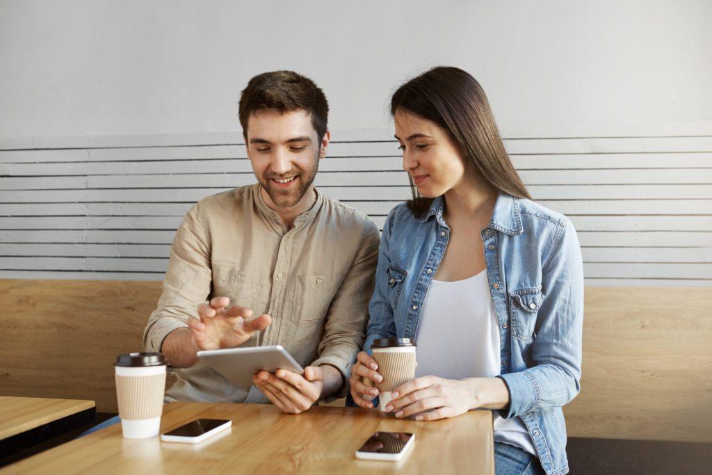 digital kundeomsorg
