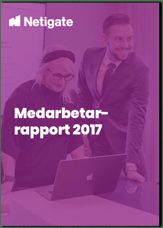 Medarbetarrapport 2017