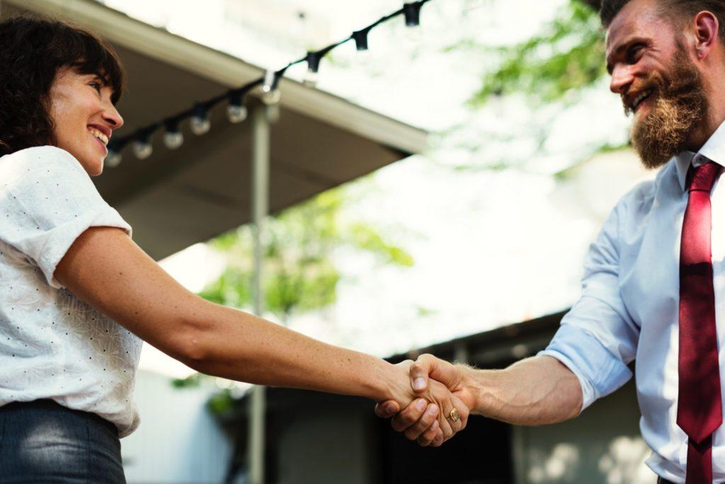 Kundenrückgewinnung in 4 Schritten