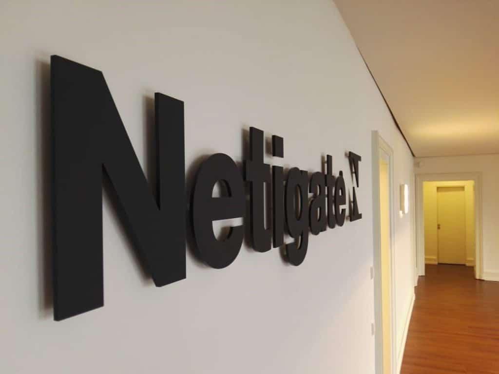 Netigate zieht von Wiesbaden nach Frankfurt am Main