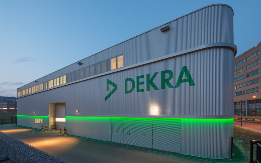research-dekra-testhal