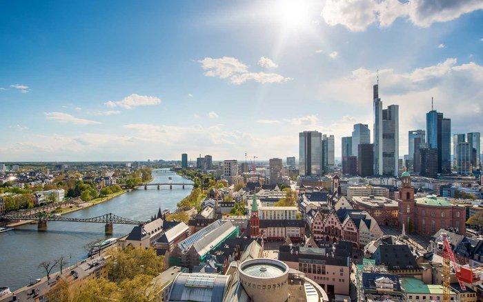 Netigate expands in Frankfurt