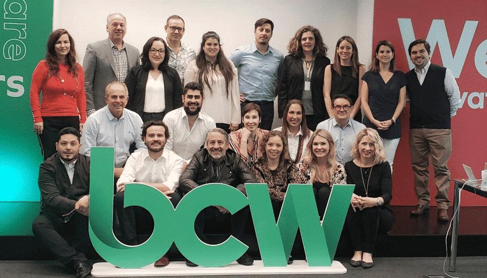BCW – Burson Cohn & Wolfe