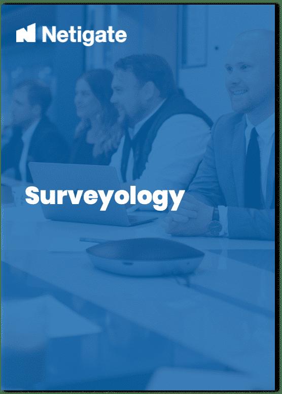 Surveyology