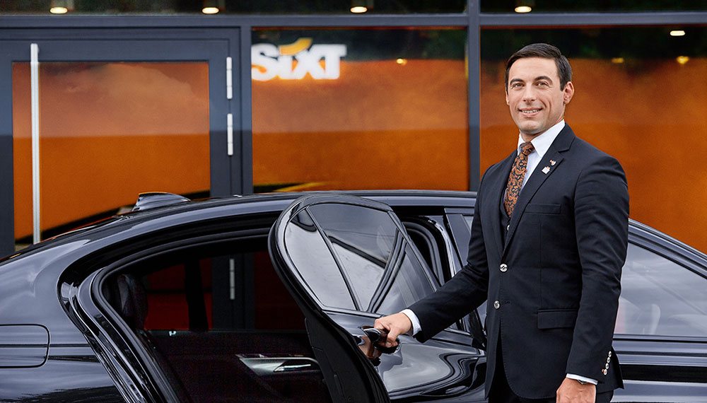 The SIXT Group
