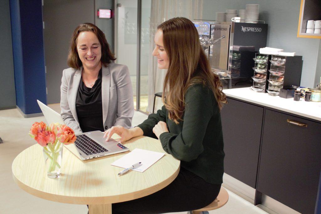 Professional Services: Kompetente Beratung zur Steigerung der Ergebnisse