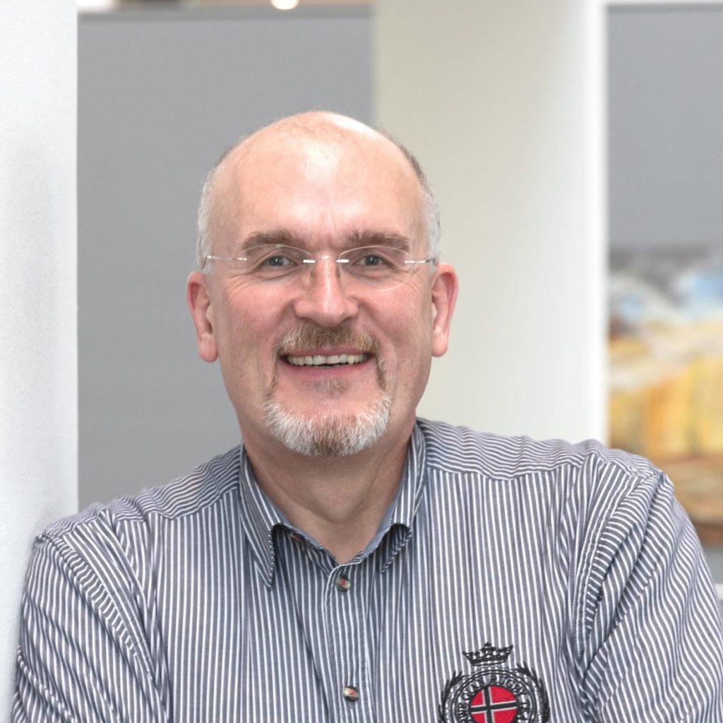 Ditmar Ott, EnBW und Netigate