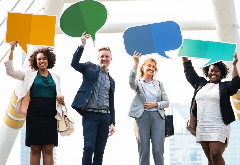 Mitarbeiterengagement nachhaltig entwickeln