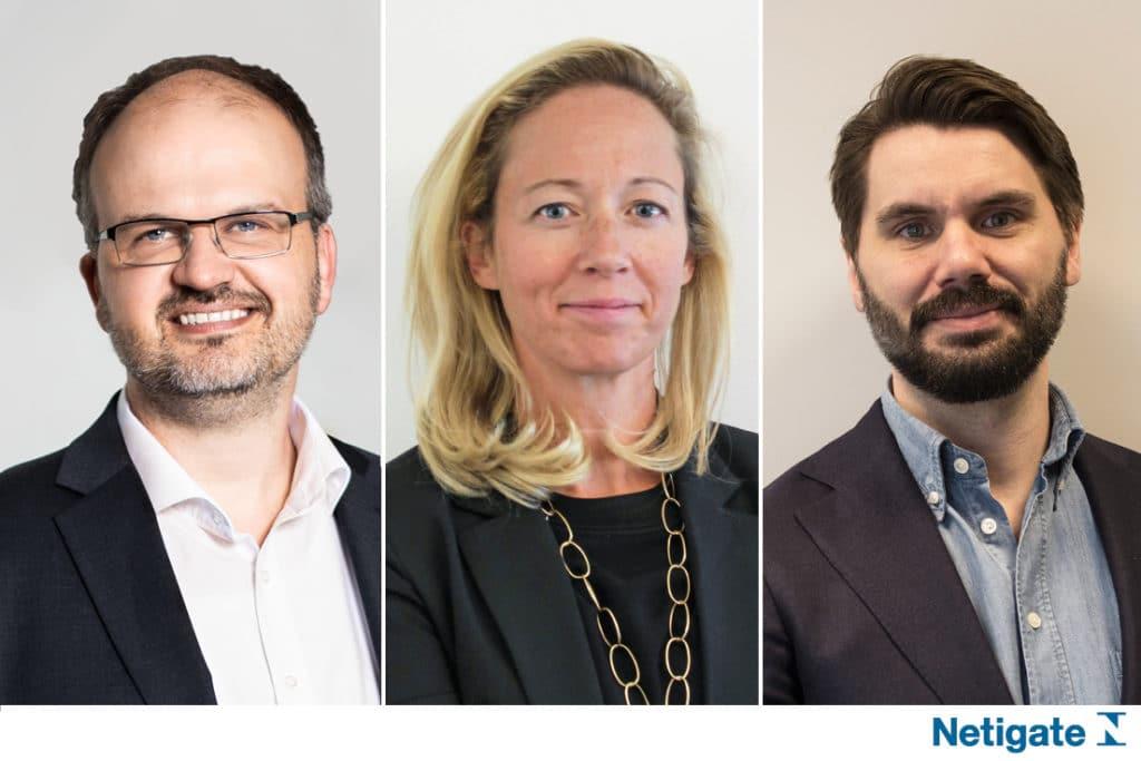 Feedbackplattform Netigate schafft drei neue Positionen im Zuge der Expansion