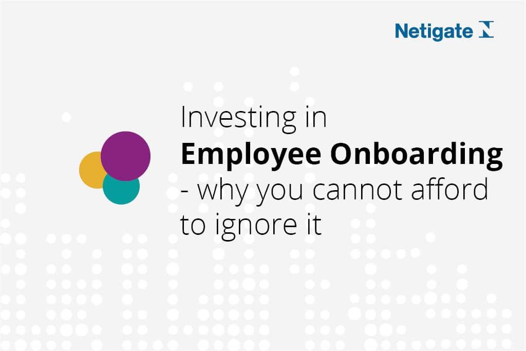 Ultimate Guide - Employee Onboarding header