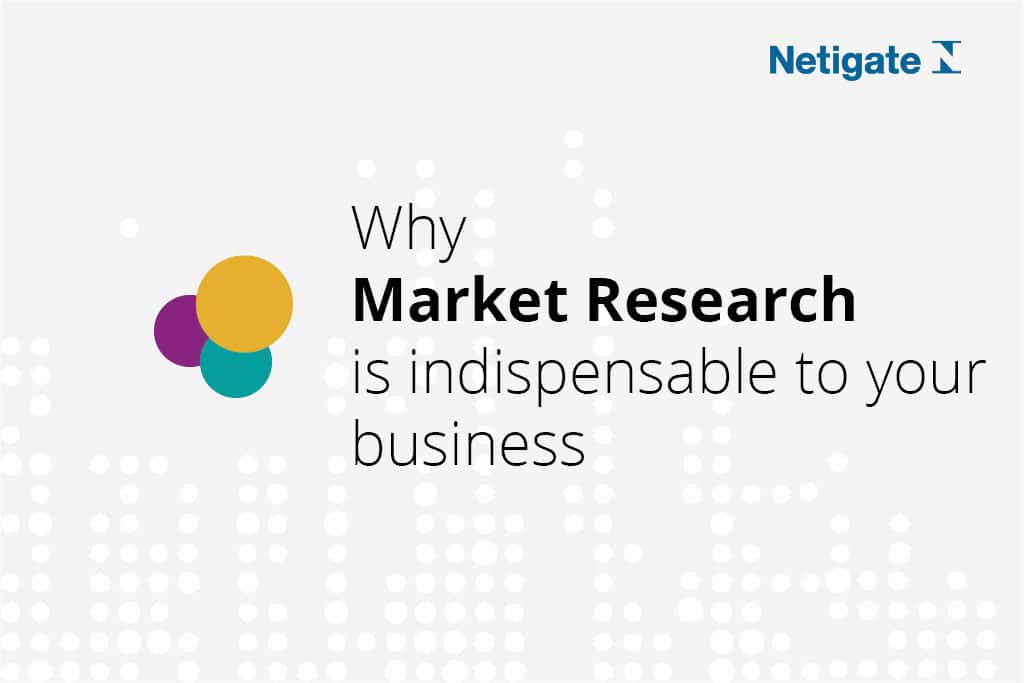 the ultimate guide on market research