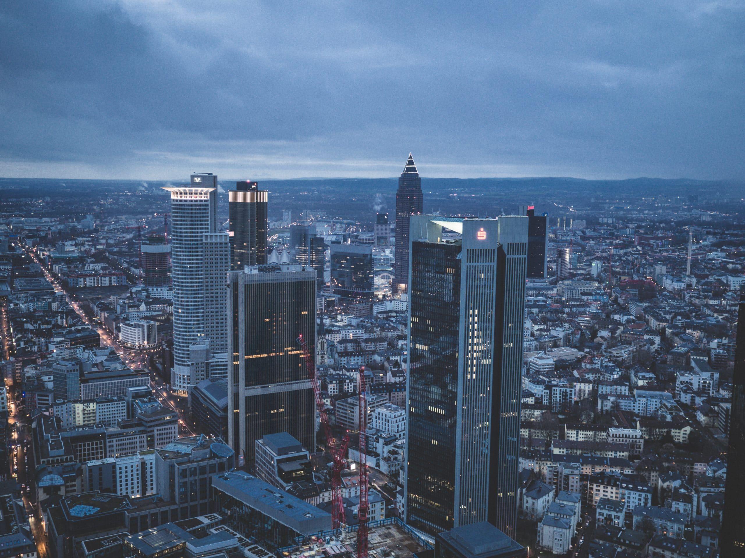 Netigate Connect Frankfurt