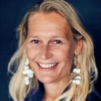 Anne Langeveld-Mulder, Credit Europe Bank and Netigate