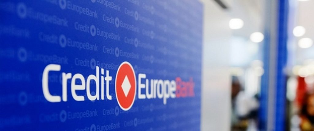 Europe Credit Bank and Netigate