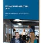 svenska medarbetare - en rapport om hållbart engagemang