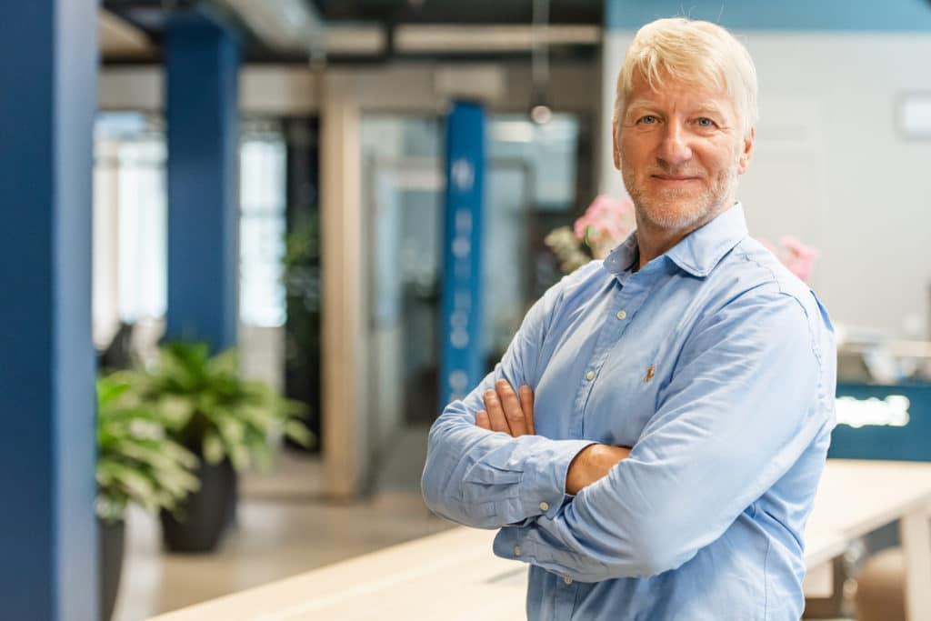 Tech pioneer Netigate doubles in size